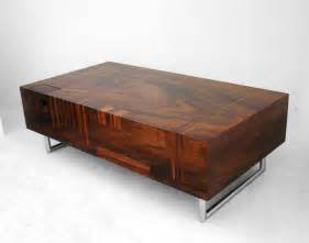 contemporary coffee tables ruthie low table by lot 61 contemporary coffee tables