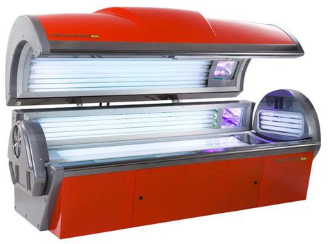 Tanning Bed by Tanning Company