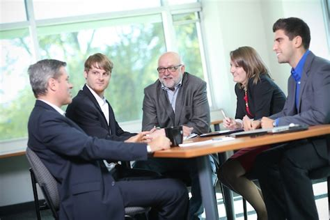Corporate Residency Mba by Sales Helps Mba Students Realize Their