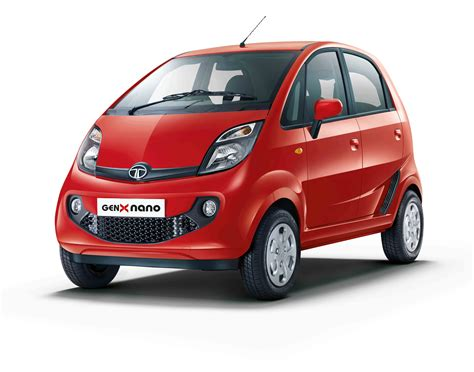indian car tata new model tata nano 2015 genx price pics features