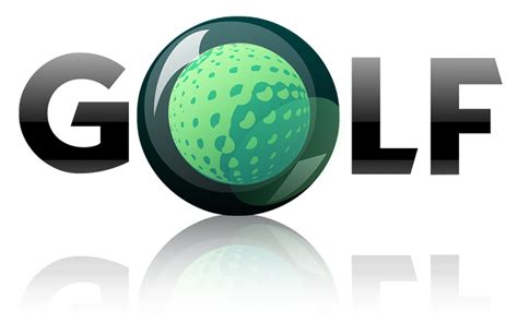 golf clipart free illustration golf clip logo sport image