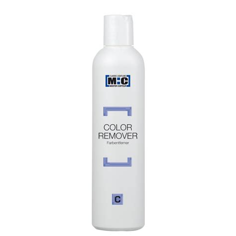 color remover m c color remover c 250 ml farbentferner 6 90