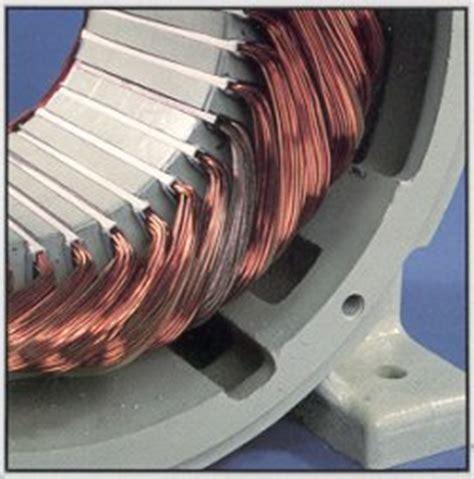 open winding electric motor lenz electric motor repair