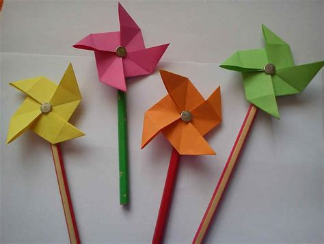 Paper Crafts To Make At Home - easy craft ideas for to make at home paper s ye