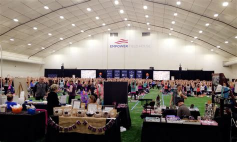 empower house empower field house gillette stadium