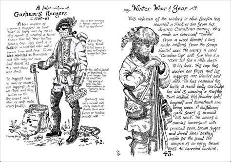 sketchbook 56 volume 3 the highlanders and provincial