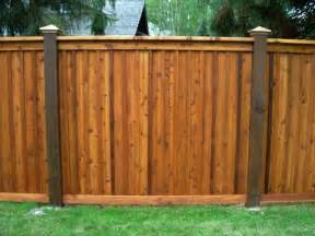 wood privacy fences home fencing and gates chicago by dynasty innovations llc