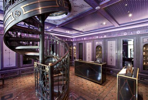 Parfum Royal Sultan magnifique boutique serge lutens au palais royal oh my