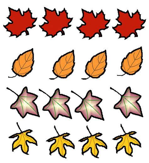 decorar hojas de otoño guarderia hojas de oto 241 o para decorar 07