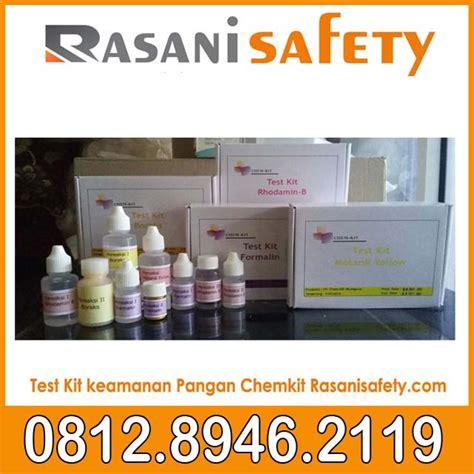 Jual Alat Tes Widal distributor test kit chemkit distributor test kit chemkit