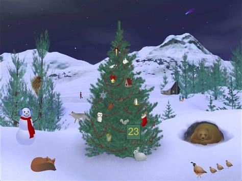 christmas clock screensaver free download christmas christmas countdown screensaver