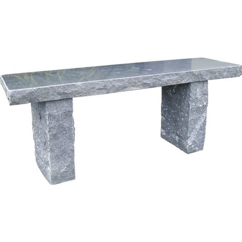stone bench seats granite bench seat seating sculptures statues