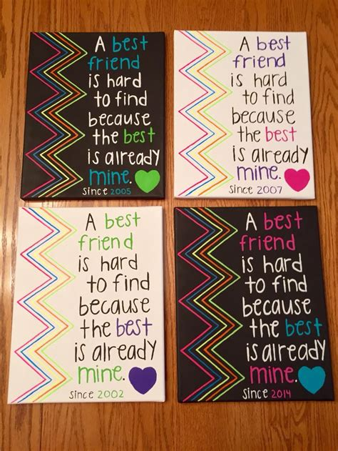 best 25 diy best friend gifts ideas on pinterest best