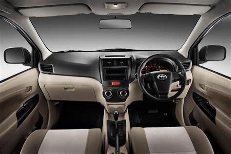 Lu Depan Avanza 2011 menengok all new avanza 2012 harga dan spesifikasi mobil