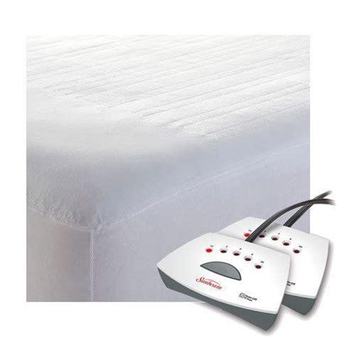 bed heating pad best 25 mattress pad queen ideas on pinterest egg