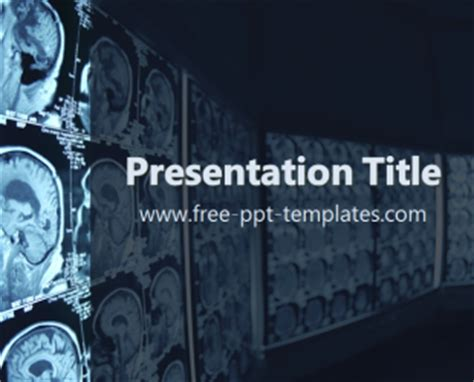 radiology powerpoint template december 2013 free powerpoint templates