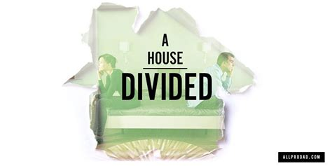 A House Divided by A House Divided All Pro All Pro