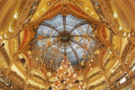 si鑒e social galeries lafayette all about galeries lafayette department store in