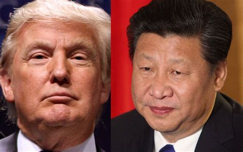 donald trump xi jinping talks significant for us china