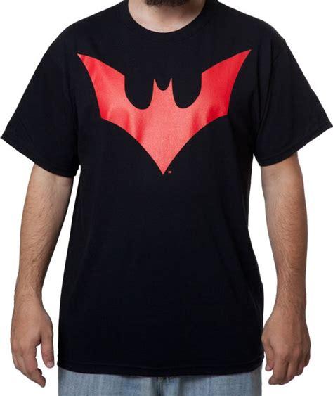 Tshirt Batman Beyond batman beyond logo t shirt the shirt list