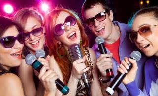 Top Bar Songs by 6 Best Karaoke Songs To Sing
