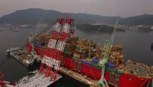 Region X Jobs by Video Shell S Prelude Flng Falls Into Place Offshore