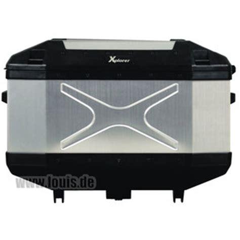 Box Givi Komplit Plus Lengan hepco becker xplorer 45 aluminium top kaufen
