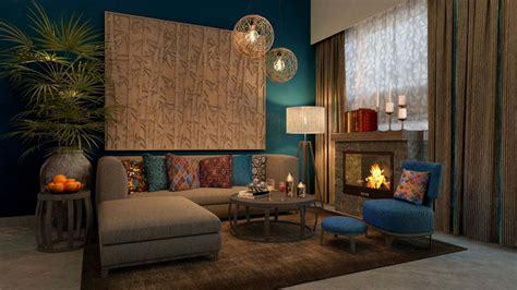 classic living room interior design delhi ncr
