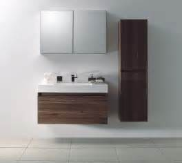 Modern Bathroom Vanity Cabinets 5 Simple Modern Bathroom Vanity Ideas Bath Decors
