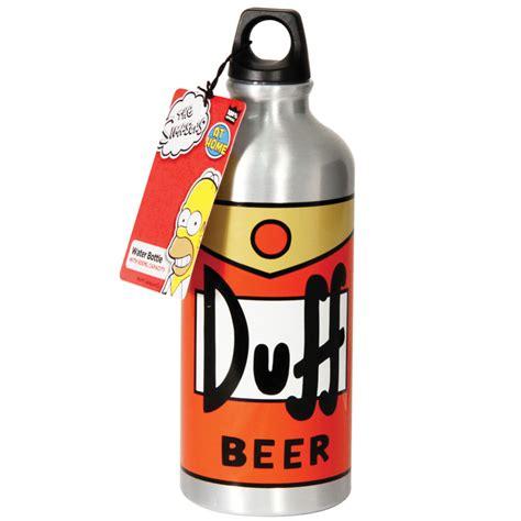 Duff Beer Water Bottle   IWOOT