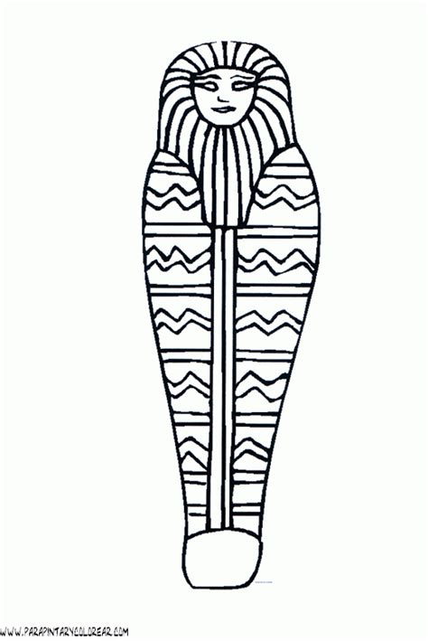 imagenes egipcias dibujos esculturas egipcias para pintar colorear im 225 genes