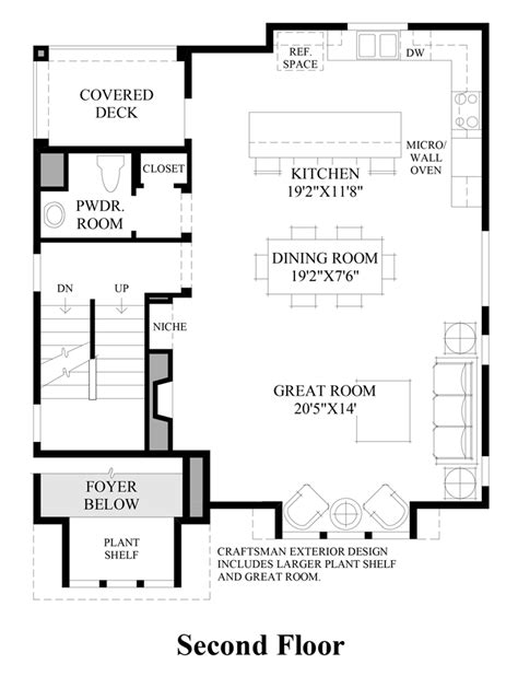 washington floor plan timber creek the bungalows the lincoln wa home design