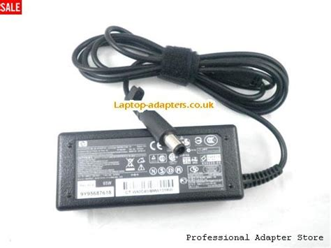 Charger Laptop Hp18 5v 3 5a Pin Central Murah uk genuine hp elitebook 8460w 8560p 8570p 8460p 8470p