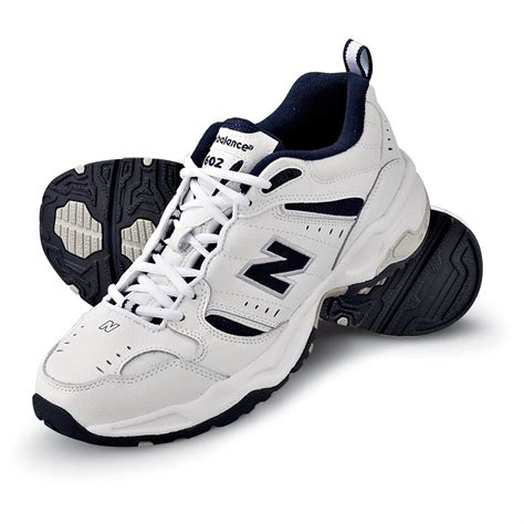 athletic mens shoes s new balance 174 602 athletic shoes white navy