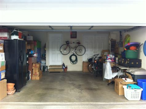 the satisfaction of a well cleaned garage more to come