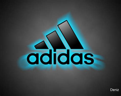 adidas wallpapers neon adidas logo wallpapers wallpaper cave