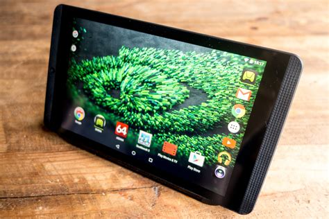 small android tablet nvidia s shield tablet k1 is mostly the same tab with a new low price ars technica