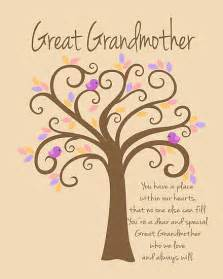 Great Poems For Grandma » Home Design 2017