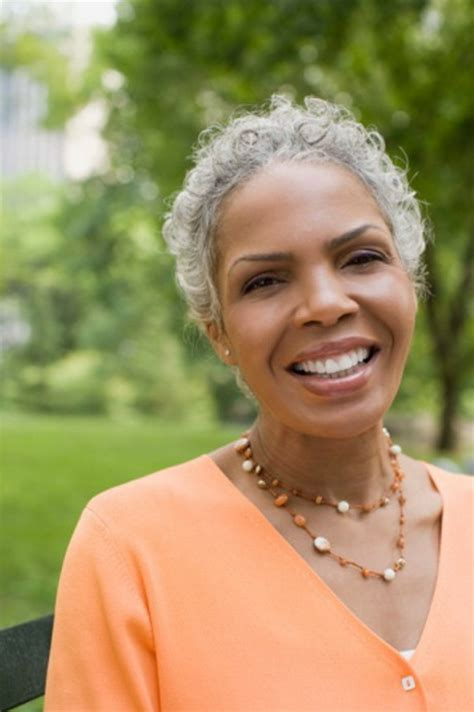 gray hair styles african american women over 50 short hairstyles for older african american women gray