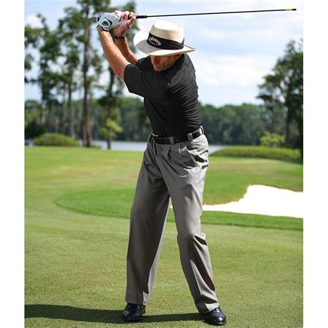 leadbetter swing trainer david leadbetter whip stick golf swing trainer at