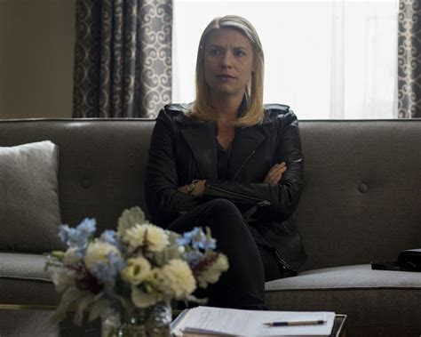 claire danes richmond showtime s homeland premiered sunday find out which