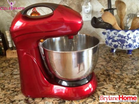 Stand Mixer Giveaway - brylanehome 2 bowl stand mixer giveaway