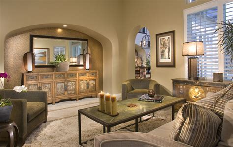Home Decorators Mirror by Roman Holiday Contemporary Living Room San Diego