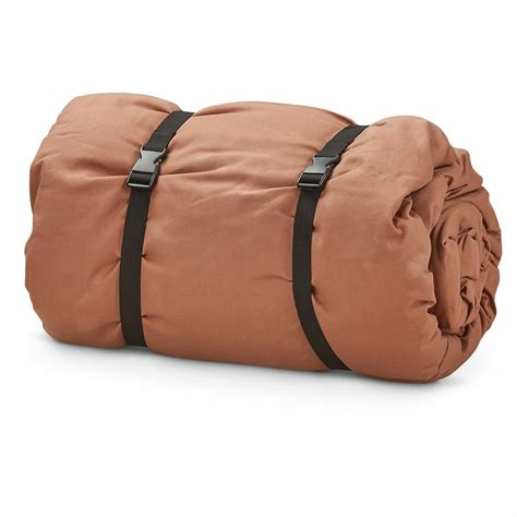 Sleeper Bags by Guide Gear Legacy Canvas Sleeping Bag 0 Degree 623513