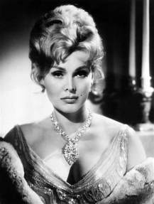 Zsa Zsa Gabor by Chatter Busy Zsa Zsa Gabor Quotes