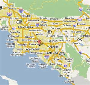 where is cypress california on map city of cypress ca