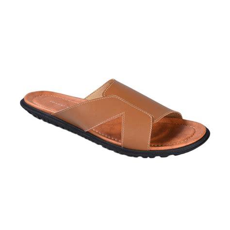 Gambar Sepatu Cowok Yongki Komaladi jual yongki komaladi skro 4531 sandal pria harga kualitas terjamin blibli