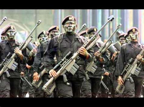 fuerzas especiales en fuerzas especiales comandante payro mr tyson youtube