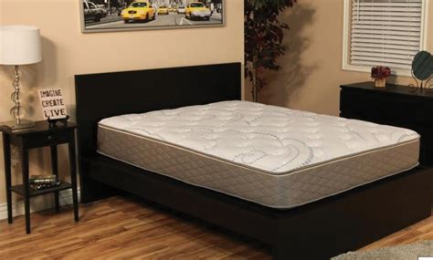 lucid bed lucid bed r queen plush memory foam mattress