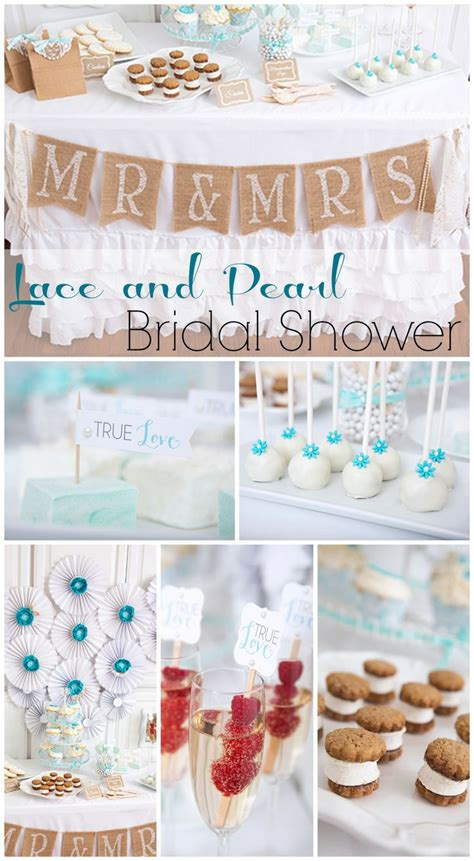 Lace And Pearls Bridal Shower by Lace And Pearls Bridal Wedding Shower Quot Lace And Pearls Bridal Shower Quot Pearl Bridal Shower